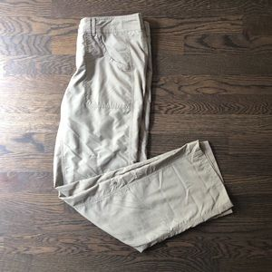 North Face Light Weight Hiking Pants